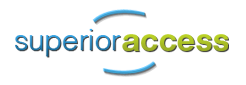 Superior Access Logo