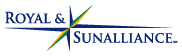 Royal & SunAlliance Logo